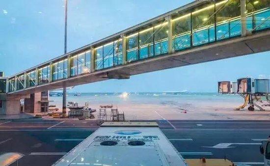 金源世纪城:荆州民用机场有了新进展!