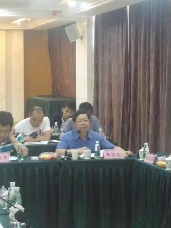 荆州市宣传贯彻房地产行业自律公约座谈会召开