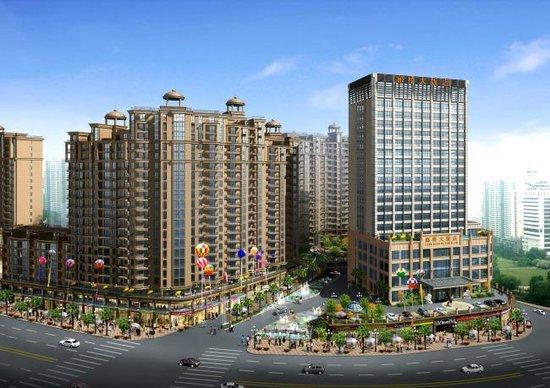 让家和城市更美好 荆北新区项目部推进棚改工作纪实