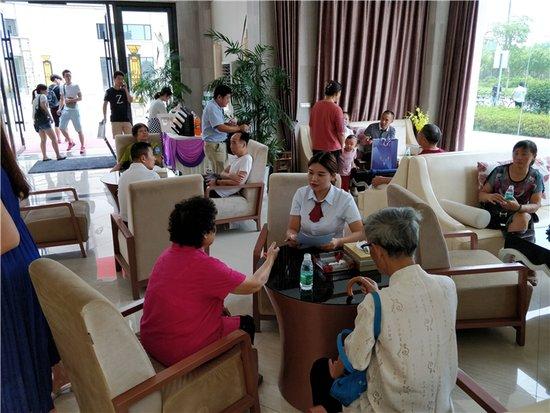 新天地·天玺典藏三期 8月26日认筹活动启动