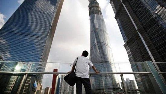 """特朗普减税或致资金""""外逃"""" 中国楼市加速下行"""