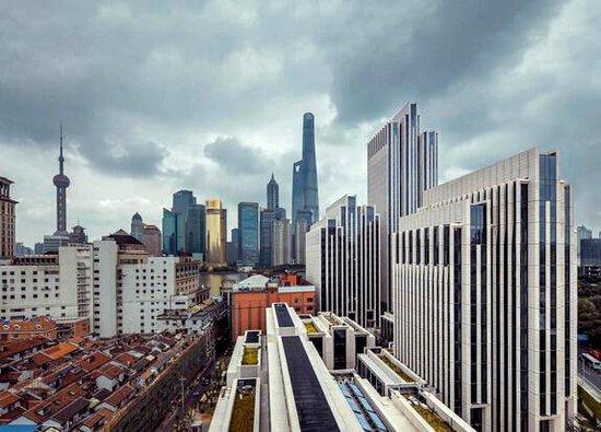 社科院建议2018年将房产税纳入立法议程