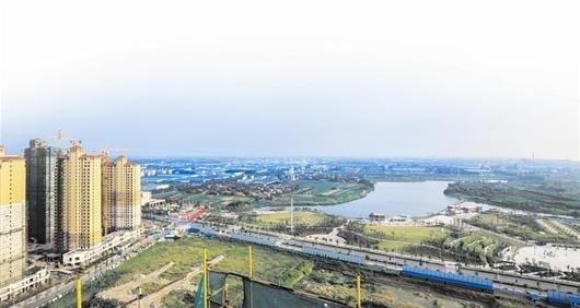 荆州中心城区计划建设12个安置房、限价商品房项目