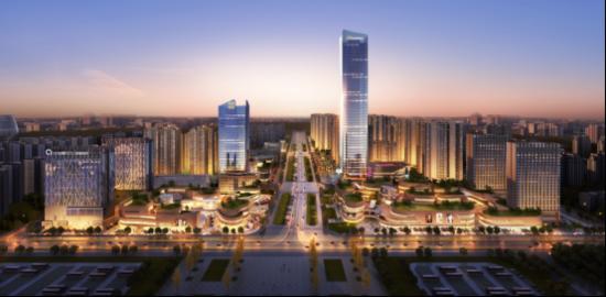 绿地之窗2期:大荆州振兴之路  荆北新区为何拔得头筹