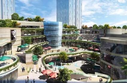 荆州绿地之窗:投资紧跟规划走 荆北新区正当红!