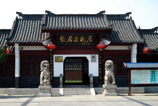 追忆荆州历史建筑 致敬帝相之城