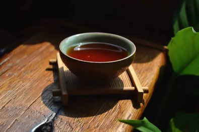 联投国际城:过完七月一 7月2日茶文化继续嗨