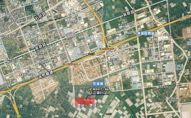 孔雀城南下 8.28亿华南首夺地
