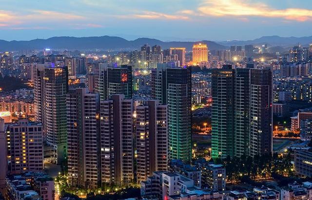 gdp湛江_全省晒一季度GDP增速 湛江进出口总额增幅排前三