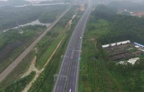 江罗、广中江高速将开展流动测速 小车限速120km/h