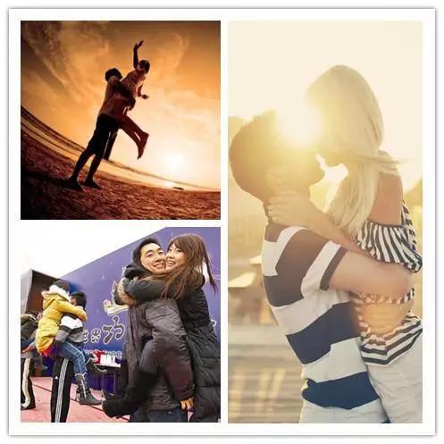 微信真人拥抱图_微信里深情拥抱的图片_好想你拥抱 ...