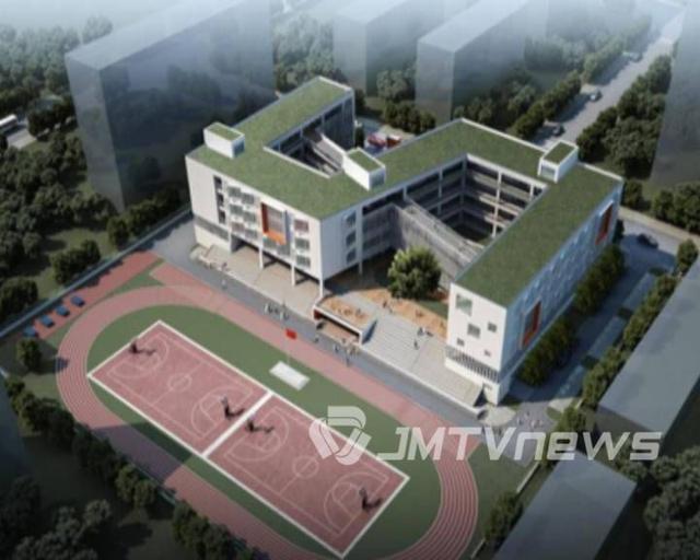 明年江门将新建成17所公办学校 增加2.7万个学位