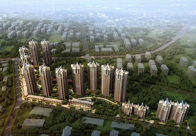 恒鑫浅山小镇二期臻园预计2018年1月开售