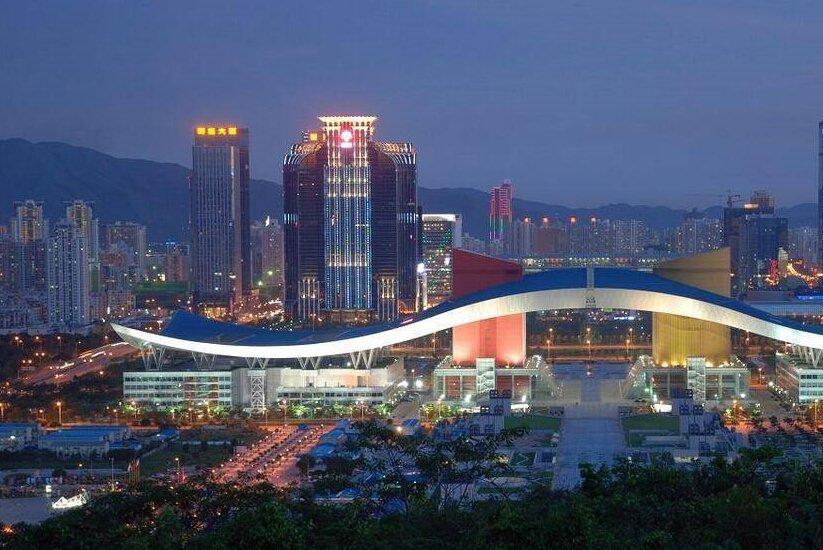 中国最有钱城市