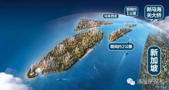 """碧桂园""""森林城市""""惯打擦边球 新加坡被调戏了"""