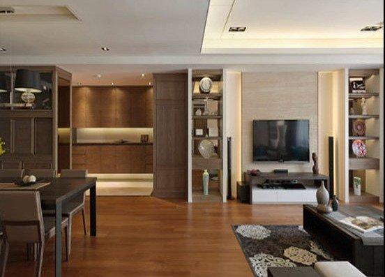 木质装修 幸福居家