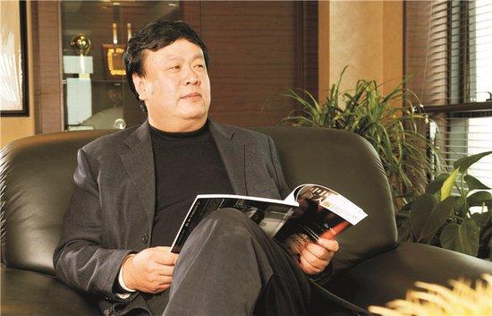天庆集团董事长韩庆蝉联陇商风云人物 总经理韩泽华获陇商新锐人物荣誉