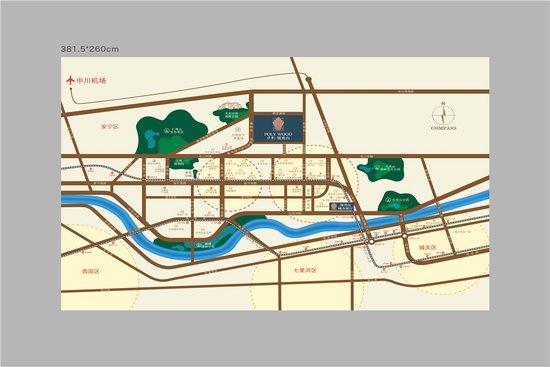 仁寿文宫镇最新规划图