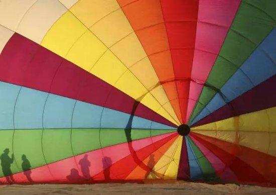 不吹不黑!百米高空,飞跃兰碧,只有我们能做到!
