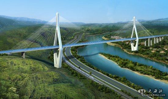 北环路 南绕城 兰渝 宝兰 兰州重大道路建设项目最新进度