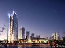 绿地・智慧金融城