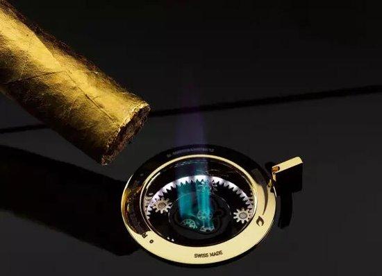皇上看世界 雪茄篇2