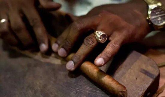 皇上看世界 雪茄篇1
