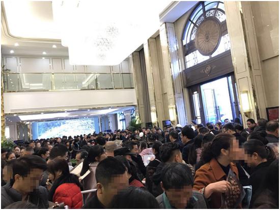 中梁·翡翠滨江艺术展厅惊艳亮相VIP优惠限时申领中