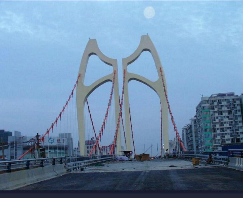 """中国最""""辣眼睛""""的九个建筑"""