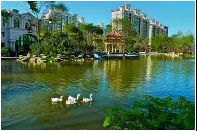 喜讯!泸州恒大华府荣获绿色建筑设计评价标识