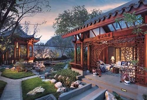 2015最新中国十大超级豪宅排行榜名单 _频道