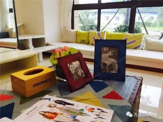火爆5月,万诚国际中心三重惊喜来袭