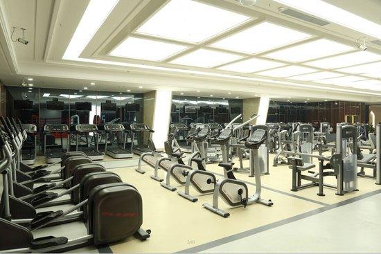 好声音泸州分赛场官方指定训练基地 英派斯健身俱乐部