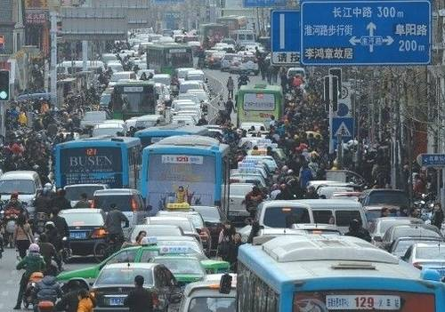 中国十大最穷与最富省会排名 让人出乎意料 _