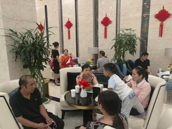 """公园里·锦庐3号楼载誉加推  迎红五以来最""""热""""周末"""