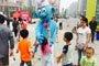 泸州孩子有得玩 星期8小镇正式入住万诚国际中心