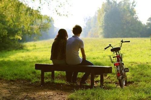 和男友分手3年,他突然找我和好,竟是因为…