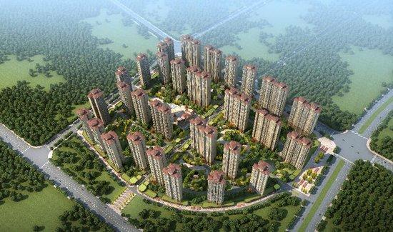泸州恒大城:匠心筑城,开启西贵新时代!