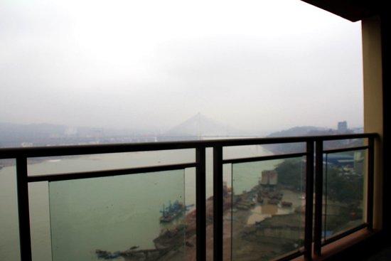 《青青看房记》:格兰春天首玺——您身边的阔景江景房!