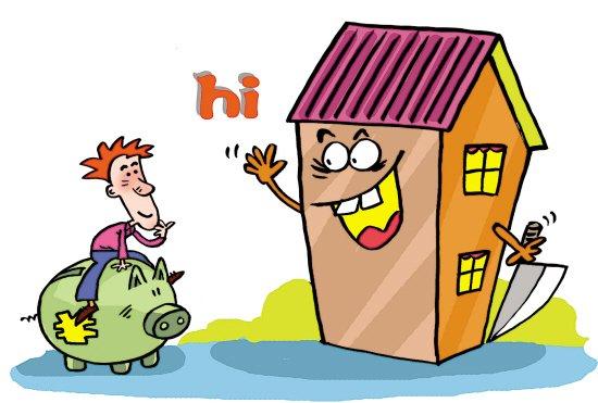 """买房故事第5期:打工仔也有春天 分享""""我""""的买房经历"""