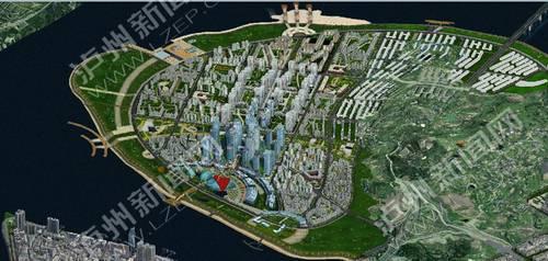 泸州茜草组团规划通过审查 打造最具活力都市核心