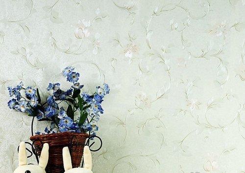 家装墙纸颜色搭配方法 让你有个舒适空间