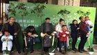 华润中央公园3月12日开展¡°绿满紫云府 共植希望树¡±
