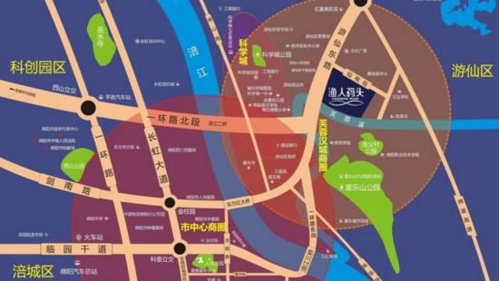 【帮帮看房13】未来新兴的商业街 你动心了没?