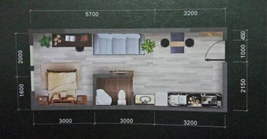 【帮帮看房14】7000+抢石桥铺稀缺优质房源