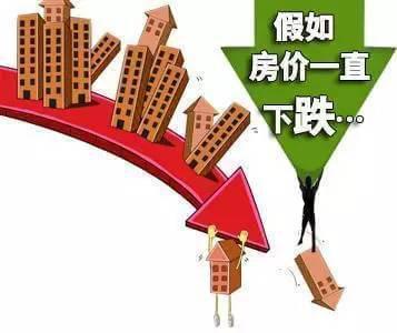 绵阳房价无论上涨或暴跌 受伤的都是购房者