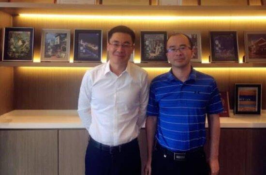 杨永席:东原如何稳健打造冲千亿的长效机制