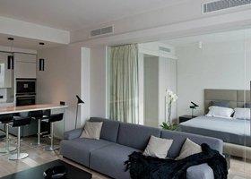 北欧风格小户型家居装修效果图
