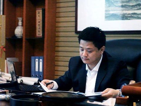 积家工业园投资有限公司董事长姜凌:打造创业发展服务平台  聚合资源共谋产业发展