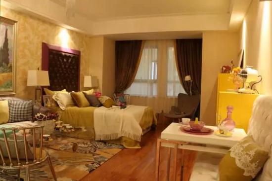 万达公寓30日盛大交房 一起见证绵阳高品质公寓的诞生!